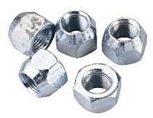 Trailer Wheel Lug Nuts & Bolts