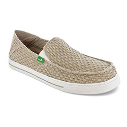 Men's Weaver Shoes