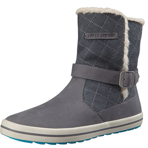 Women's Alexandra Slip-On Winter Boots