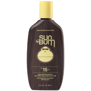 SPF 15 Moisturizing Lotion, 8oz.