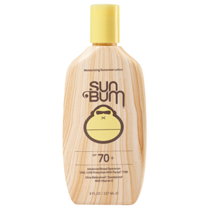 SPF 70 Moisturizing Lotion, 8oz.