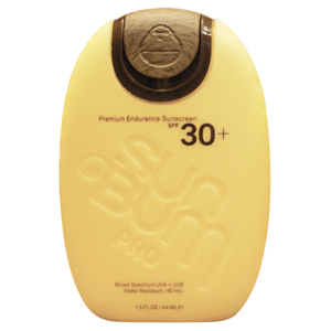 SPF 30 PRO Premium Endurance Sunscreen Lotion, 1.5oz.