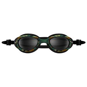 Speical Ops 2.0 Polarized Goggles, Camouflage