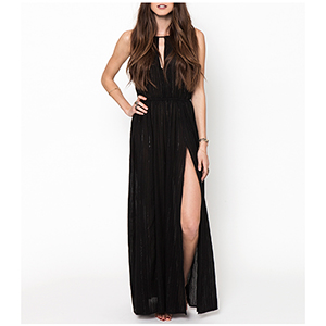 Women's Festival Cover Up Maxi Dress