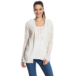 Women's Holloway Long Sleeve Cardigan
