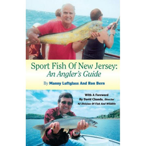 Sport Fish of New Jersey: An Angler's Guide
