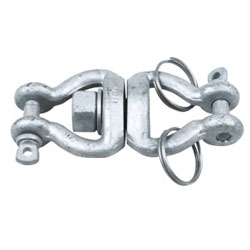 Anchor Rode Swivel