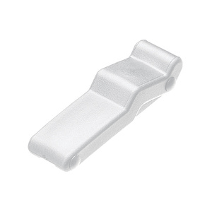 "C7 Soft Draw Latch, 3 3/16"" x 1 1/4"""