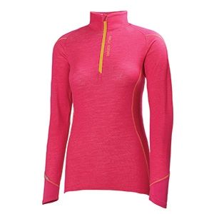 Women's HH Warm Run Long Sleeve Top
