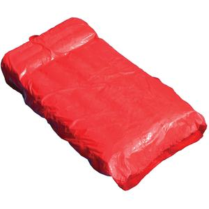 SunSoft Mattress, Red