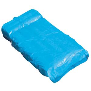 SunSoft Mattress, Blue