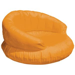 SunSoft Chair, Orange