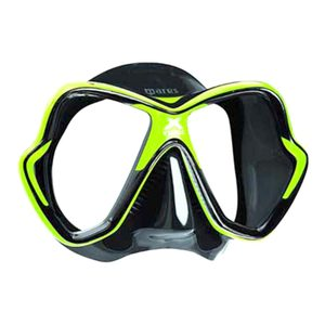 X-Vision Mask, Green/Black