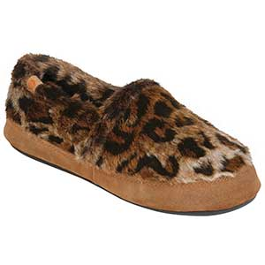 Women's Moc Slipper