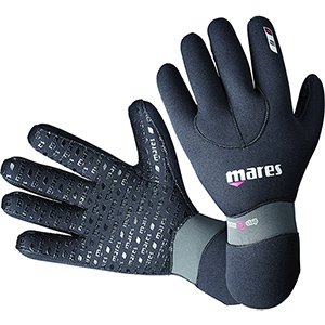 Flexa Fit Dive Gloves, 5mm