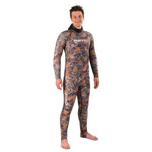 Two-Piece Rashguard, Camouflage