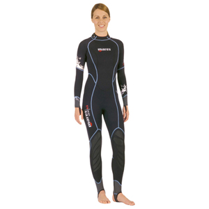 Coral She Dives Wetsuits, Black, 0.5mm