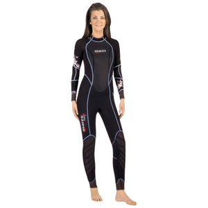 Women's Reef Long She Dives Wetsuits, Black, 3mm
