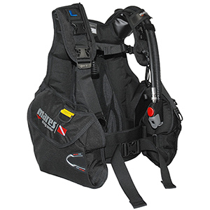 Rover Pro BCD, Large