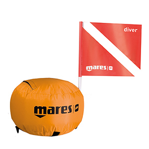 Tech Sphere Dive Buoy