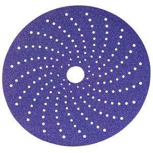 "Cubitron™ II Marine Sanding Disc, 31379, 6"", 80 Grit, Box of 20"