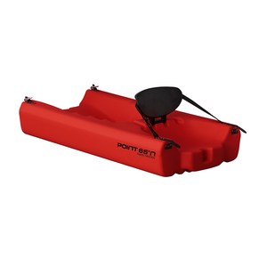 Apollo Modular Sit-On-Top Kayak Midsection, Red