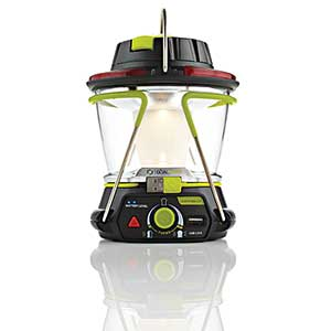 Lighthouse 250 Lantern & USB Hub