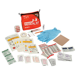 Sportsman Steelhead Medical Kit