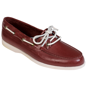 Women's Shelton Two-Eye Boat Mocs