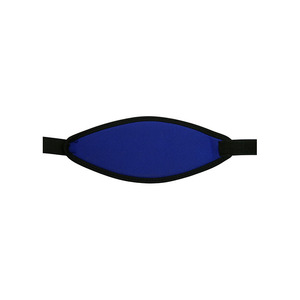 Neoprene Mask Strap, Navy Blue