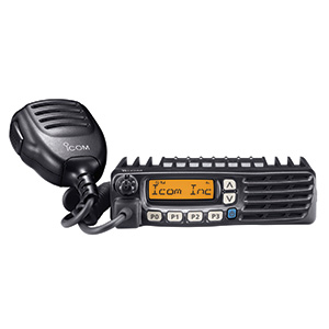 IC-F5021 50-Watt VHF Transceiver