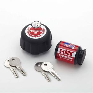 "E-Lock Universal-EL-6, Medium 1.5"" Diameter"