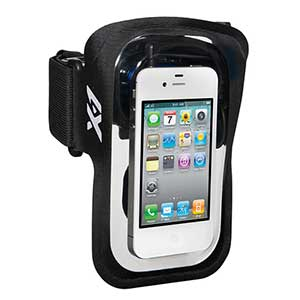Amphibx Fit Waterproof Armband for Smartphones