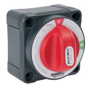 Pro Installer 400A Double-Pole Battery Switch