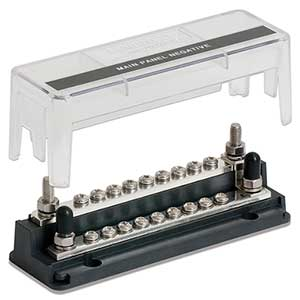 Pro Installer Z-Link Bus Bar, 18 Circuits