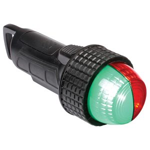 Portable Bi-Color LED Navigation Light Kit