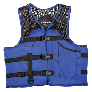Mesh Sport Fishing Life Jacket