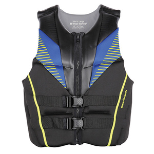 Men's Deluxe Rapid Dry Watersports Life Jackets