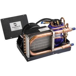 12V DC Air Conditioner