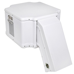 Thru-Hatch Portable Air Conditioner
