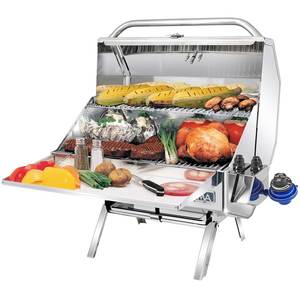 Catalina 2 Classic Gourmet Series Gas Grill