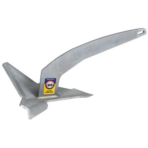 Scoop Anchor, 25 lb.