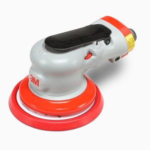 "Elite Series Pneumatic Random Orbital 5"" Sander"