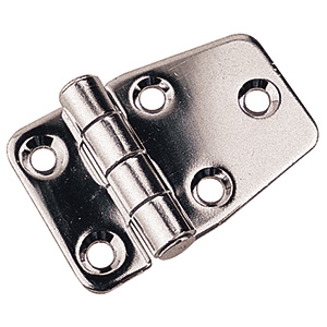Stainless Steel Short Side Door Hinge