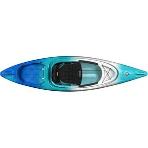 Impulse 10.0 Sit-Inside Kayak, Sea Spray