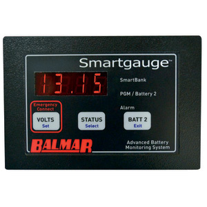 Smartgauge™ Battery Monitor