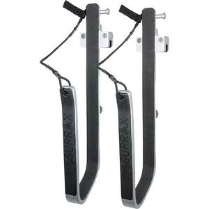 Stand-Up Paddleboard Pontoon Rack Single Board System