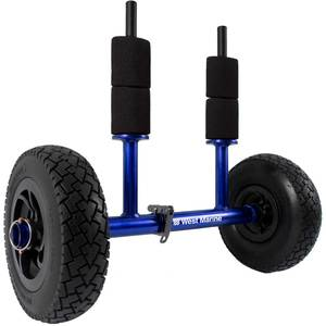 Scupper Swift Sit-On-Top Kayak Dolly