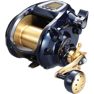 Beastmaster 9000 Electric Conventional Reel