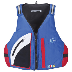 Journey Mariner Adult Life Jacket